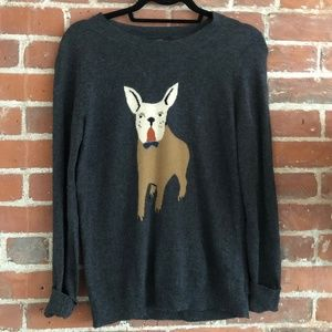 J.Crew Frenchie Sweater